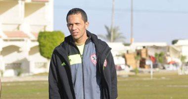 عبد الحليم على: خبرات لاعبى الزمالك تؤهلهم لإسقاط الرجاء فى المغرب