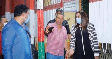 محافظو دمياط والغربية وكفر الشيخ يتفقدون المقرات الانتخابية لمجلس الشيوخ