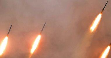 المقاومة الفلسطينية فى غزة تطلق رشقات صاروخية باتجاه مستوطنات إسرائيل