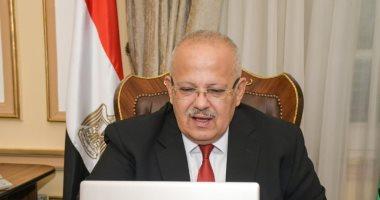 مدن جامعة القاهرة تستقبل الطلاب للإقامة قبل امتحانات الفصل الدراسى