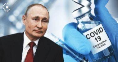 روسيا تعلن الحرب على كورونا بأول لقاح فعال.. فيديو