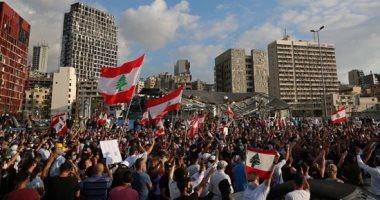 """بيروت إلى أين.. استقالة الحكومة ومظاهرات لا تهدأ """"فيديو"""""""