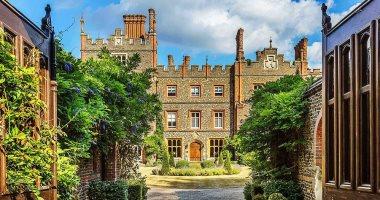 شقة فارهة للبيع مقابل 2.8 مليون جنيه إسترلينى..أقام فيها الملك جورج مأدبة تتويجه