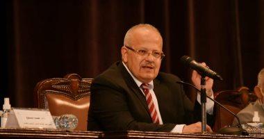 الخشت: علماء جامعة القاهرة ساهموا بـ23.5% من أبحاث كورونا المنشورة دوليا