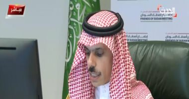 السعودية نيوز |                                              وزير الخارجية السعودى يطالب المجتمع الدولى بوضع حد لانتهاكات إيران