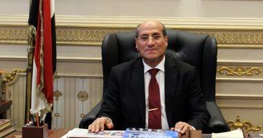 السيرة الذاتية للمستشار عمر شوضة رئيس محكمة النقض الجديد