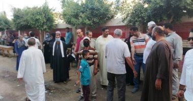 محافظ الجيزة: المواطنون لمسوا استعدادات الدولة من إجراءات احترازية لحمايتهم
