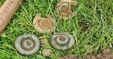 إسكتلندا.. عالم آثار يعثر على كنز عمره 3000 سنة.. اعرف التفاصيل