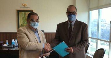 """بروتوكول بين """"المعاهد التعليمية"""" وصحة القاهرة لإنشاء وتشغيل وحدات جراحة الأطفال"""