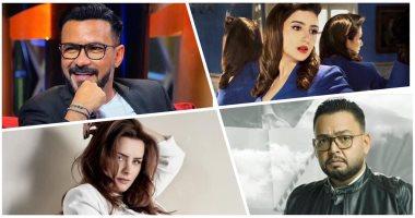 مواقع التصوير تستقبل 4 مسلسلات جديدة للعرض فى الموسم الشتوى