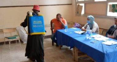 محافظ الشرقية يناشد المواطنين سرعة المشاركة فى انتخابات الشيوخ