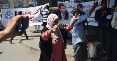 احتفال الناخبين بالرقص والطبول بعد الإدلاء بأصواتهم فى الهرم.. فيديو وصور