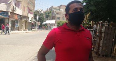 ناخب ببنى سويف: عمرى ما اتخلفت عن أى انتخابات وأطالب الجميع بالنزول