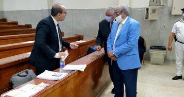 اللواء محمد إبراهيم وزير الداخلية الأسبق: ماضون لتثبيت دعائم الديمقراطية