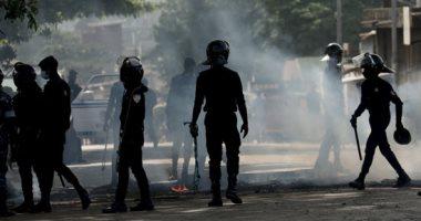 اشتباكات وعنف فى ساحل العاج ضد ترشح الحسن وتارا مجددا للانتخابات الرئاسية