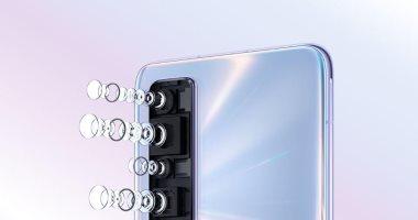 هواوي تعلن الإطلاق الرسمي لهاتفها HUAWEI Nova 7 5G في السوق المصري