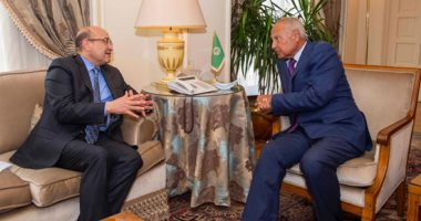 أبو الغيط: تركيا تريد تقسيم العالم العربى لمقاطعات تحكمها ميليشيات مسلحة