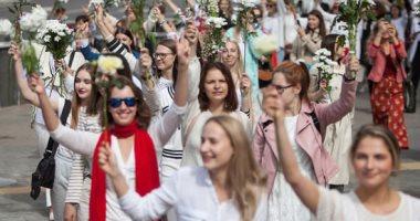"""المحققة الدولية المختصة بروسيا البيضاء تحذر من """"ستار حديدي"""" جديد في أوروبا"""