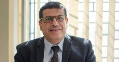 تكليف الدكتور محمود عبدربه قائما بأعمال الرئيس التنفيذى لمدينة زويل لمدة عام