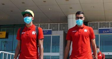 منافس الأهلى.. الوداد المغربى يصدر بيانا حول الحالات المصابة بكورونا