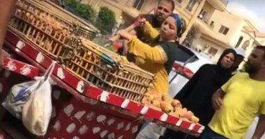 """""""حق بائع التين"""".. وزير الإسكان ينهي انتداب موظفة القاهرة الجديدة (فيديو)"""