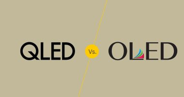 لو هتشتري شاشة.. ايه الفرق بين تقنيتي OLED وQLED