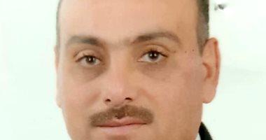 اللواء محمد الزلاط رئيس هيئة التنمية الصناعية