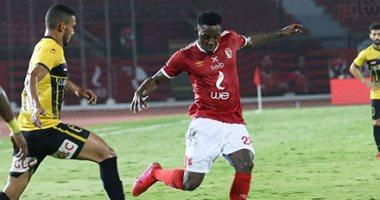 جونيور أجاي مطلوب في الدوري التركي بالموسم الجديد