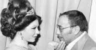 شويكار قبل وفاتها عن المهندس: أول مرة شفته قلت ياماما إزاى ده هيضحك الناس