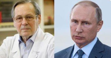 استقالة كبير أطباء روسيا بسبب انتهاكات مرتبطة باللقاح الجديد لفيروس كورونا