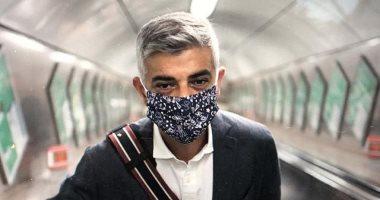 عمدة لندن: وفاة 10 آلاف شخص من سكان المدينة بسبب كورونا