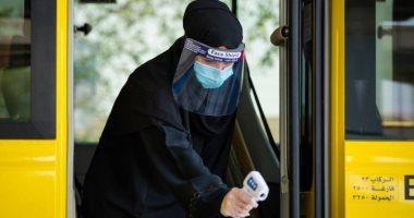 المغرب يفرض غرامة على 624543 شخصًا لعدم إرتداء الكمامة