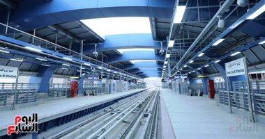 فيديو.. أستاذ هندسة طرق: المرحلة الرابعة لخط المترو الثالث تخدم 500 ألف راكب يوميا