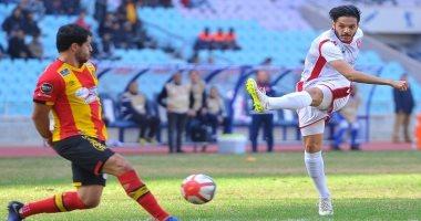 مجموعة الزمالك.. الترجى ومولودية الجزائر يفتقدان 12 لاعبا فى مواجهة الليلة
