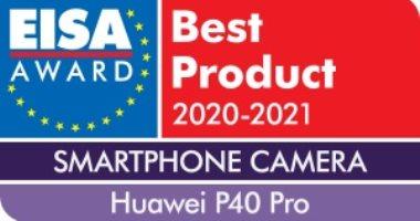 هواوي تفوز بجائزتين من جمعية الخبراء في مجال التصوير والصوت (EISA)