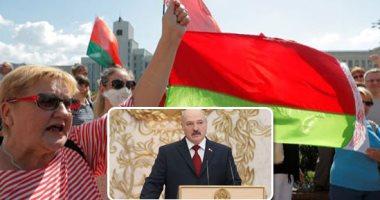المعارضة البيلاروسية تدعو المحتجين إلى إبقاء مظاهراتهم سلمية
