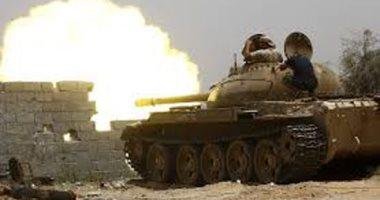 عقيلة صالح: الجيش الوطني ملتزم بوقف إطلاق النار ولم نتطرق لنزع سلاح سرت