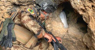 الأمن العراقى يعلن اعتقال مسؤول الإعدامات فى داعش جنوب بغداد