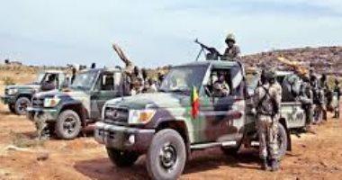 الاتحاد الأفريقى يعلق عضوية مالى ويدعو لإطلاق سراح الرئيس