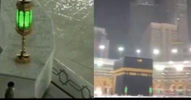 السعودية تعلن ضوابط العمرة