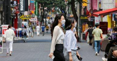 كوريا الجنوبية تسجل 70 إصابة جديدة بفيروس كورونا