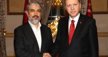 كيف تخلت حماس عن المقاومة لخدمة محور الخراب؟ العلاقات مع تركيا تجيب