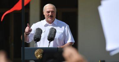 اتفاق أوروبى بشأن فرض إجراءات عقابية جديدة على نظام رئيس بيلاروسيا