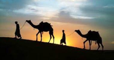 س وج.. كيف استقبل أهل المدينة المنورة النبى محمد بعد هجرته من مكة؟