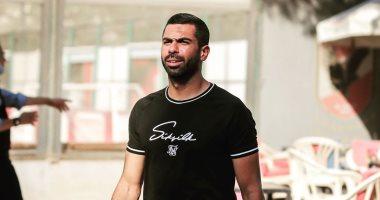 تفاصيل جلسة وداع أحمد فتحى لنجوم الأهلي وحضن موسيمانى