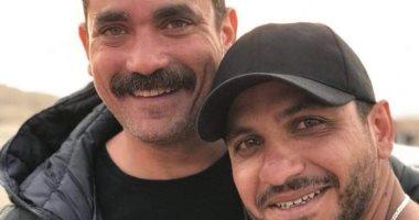 """أمير كرارة يقدم """"عمر الناجى"""" فى 8 حلقات على  watch it.. اعرف التفاصيل"""