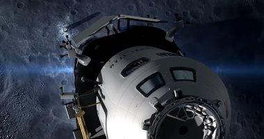 Blue Origin تحطم الرقم القياسى لإعادة تدوير الصواريخ