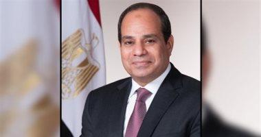 الرئيس السيسى يوجه بعلاج مواطن يعانى من السمنة المفرطة على نفقة الدولة