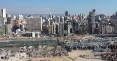 """""""العربية"""": القاضى المكلف بالتحقيق فى انفجار مرفأ بيروت يعلن تنحيه عن القضية"""