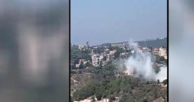 جريحان بانفجار عبوة ناسفة فى مدينة درعا جنوب سوريا